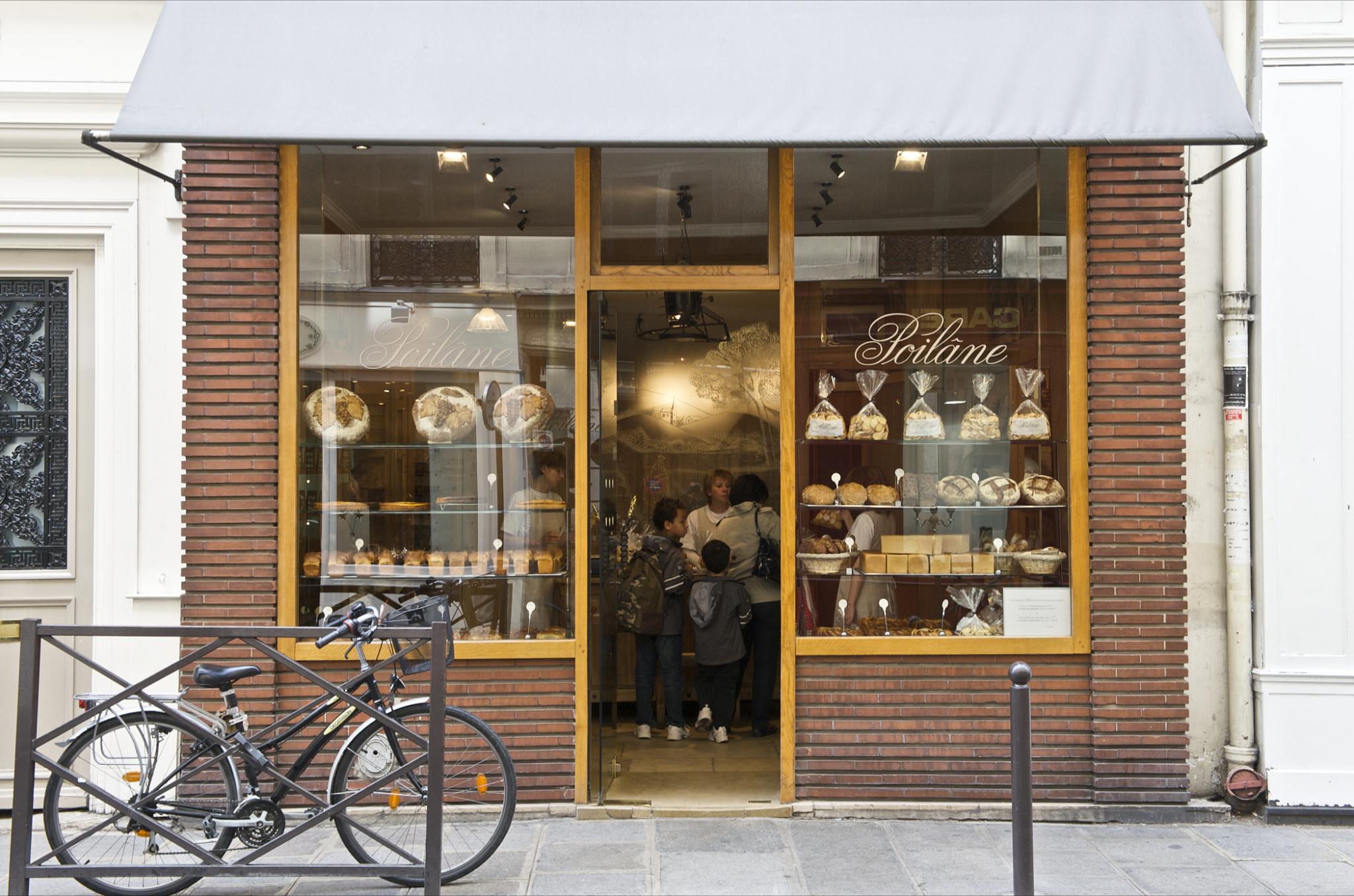 23 Rue Du Cherche Midi file:poilane, 8 rue du cherche-midi, paris 75006, september
