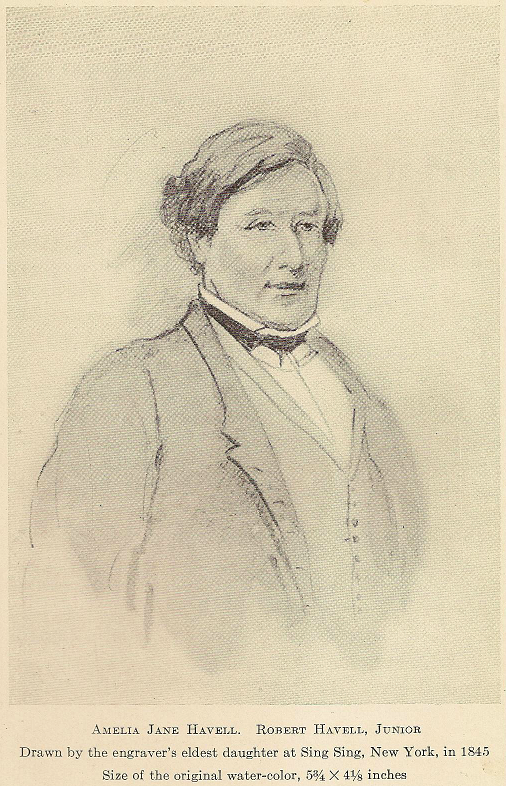 image of Robert Havell