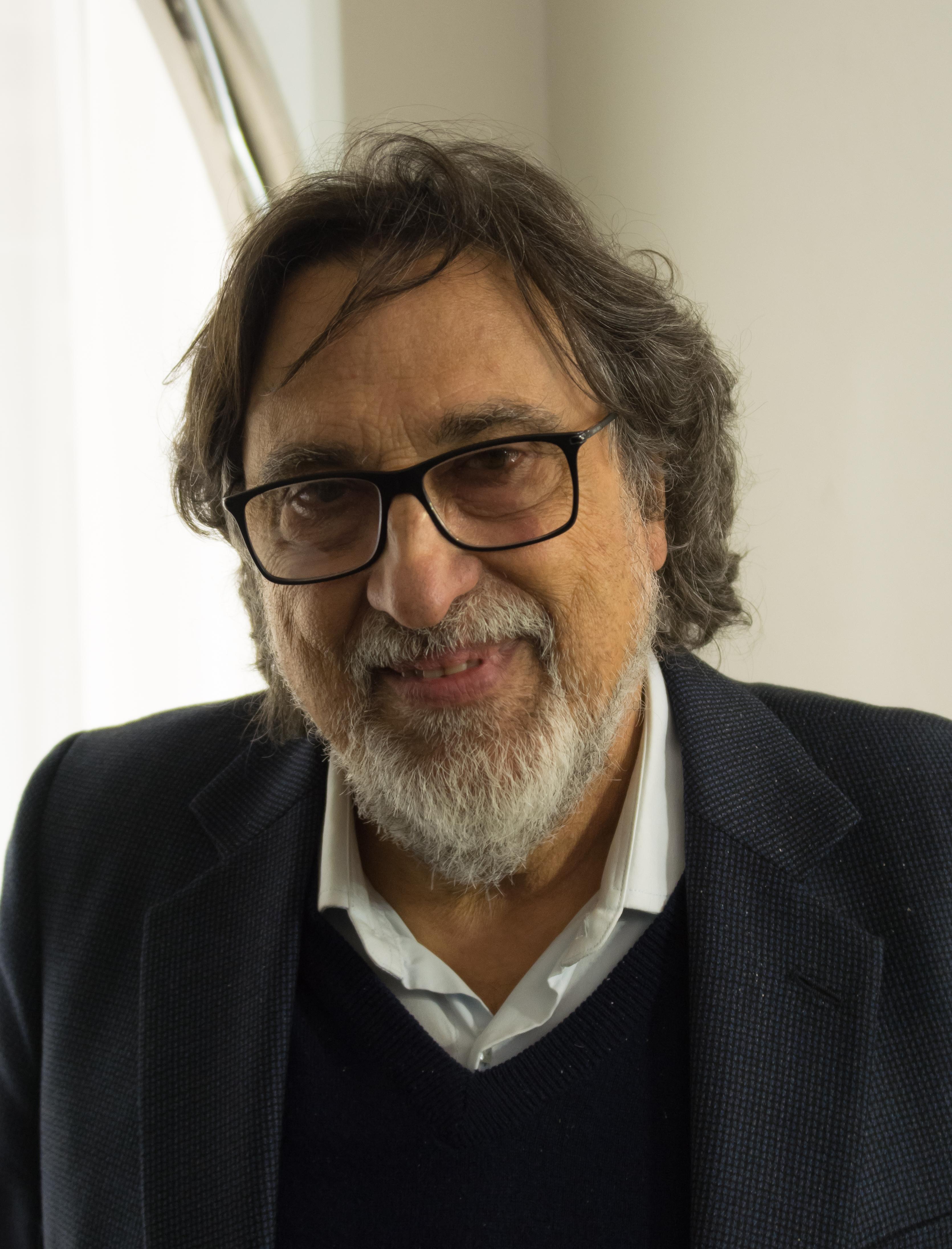 Image of Silvio Caiozzi from Wikidata