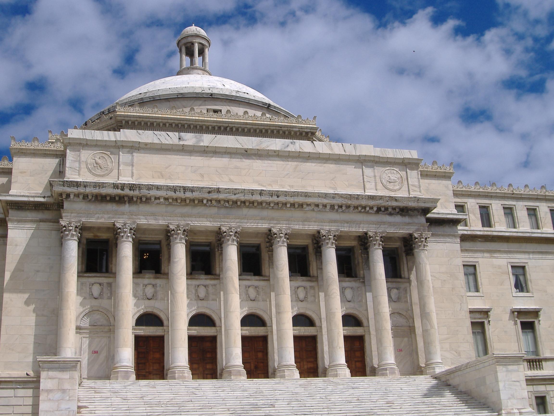 Puerto Rico's Capital