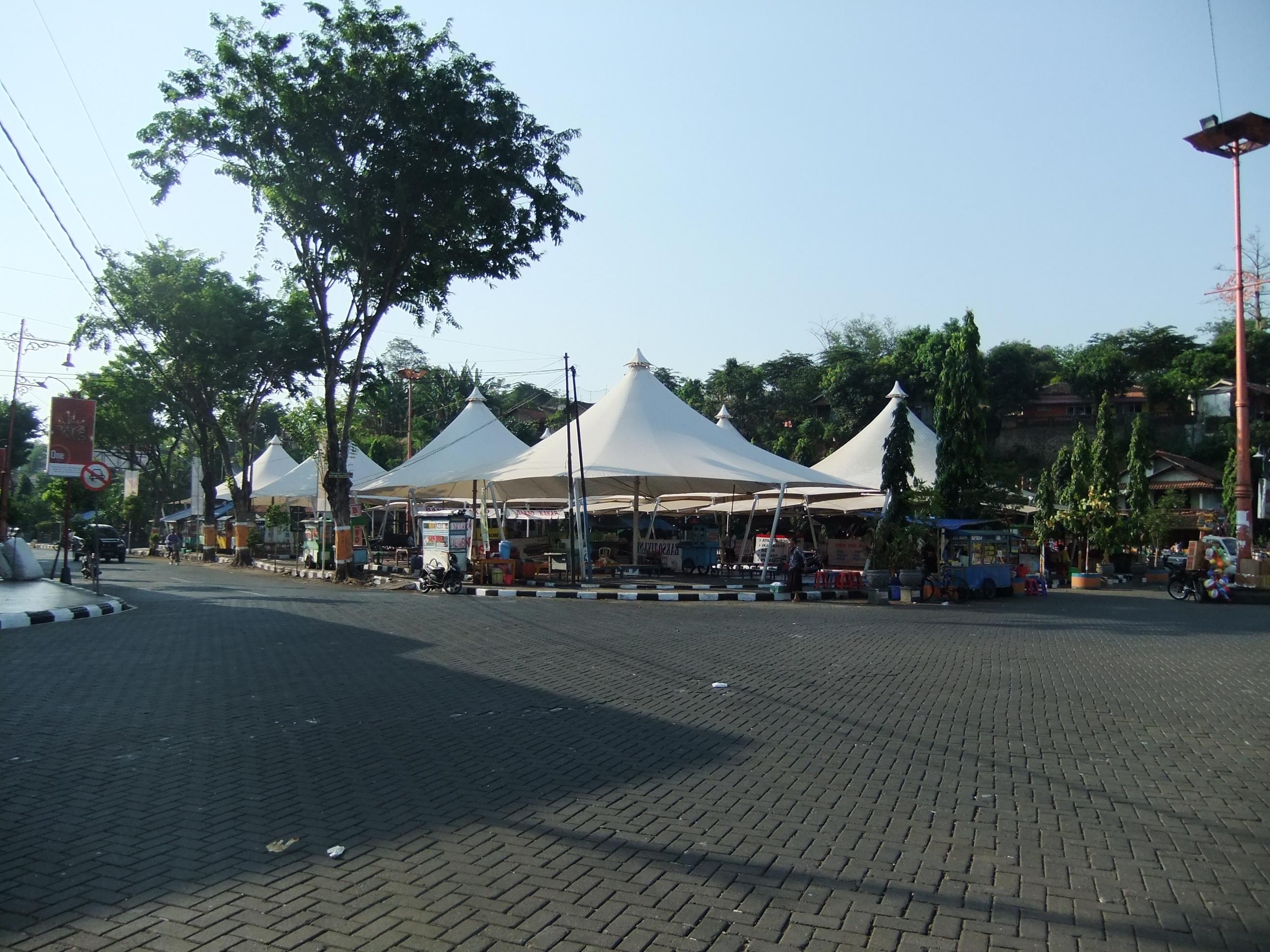 File Pusat Kuliner Jepara Jpg Wikimedia Commons