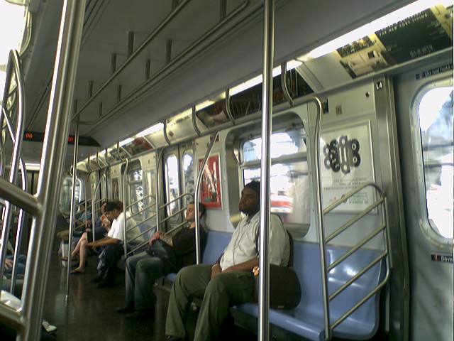 nyc subway train interior pictures to pin on pinterest pinsdaddy. Black Bedroom Furniture Sets. Home Design Ideas