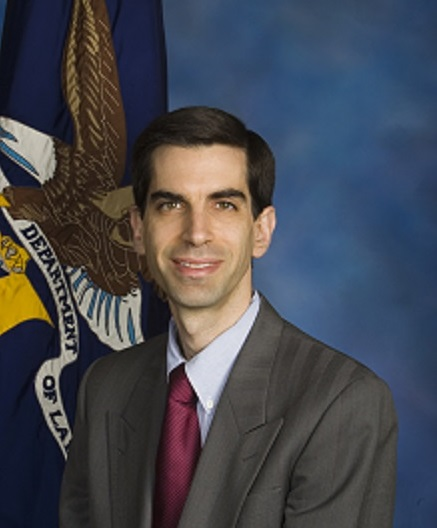 Howard M. Radzely American lawyer