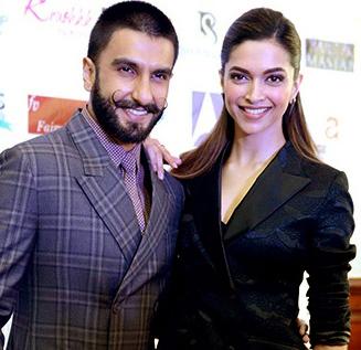Ranveer Singh Birthday Deepika Padukone