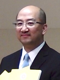 Raymond Tam