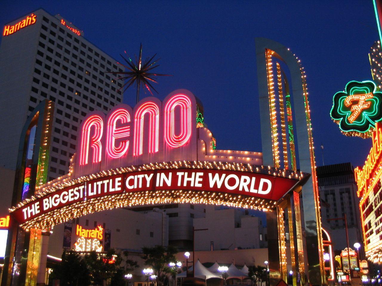 Reno Street Food