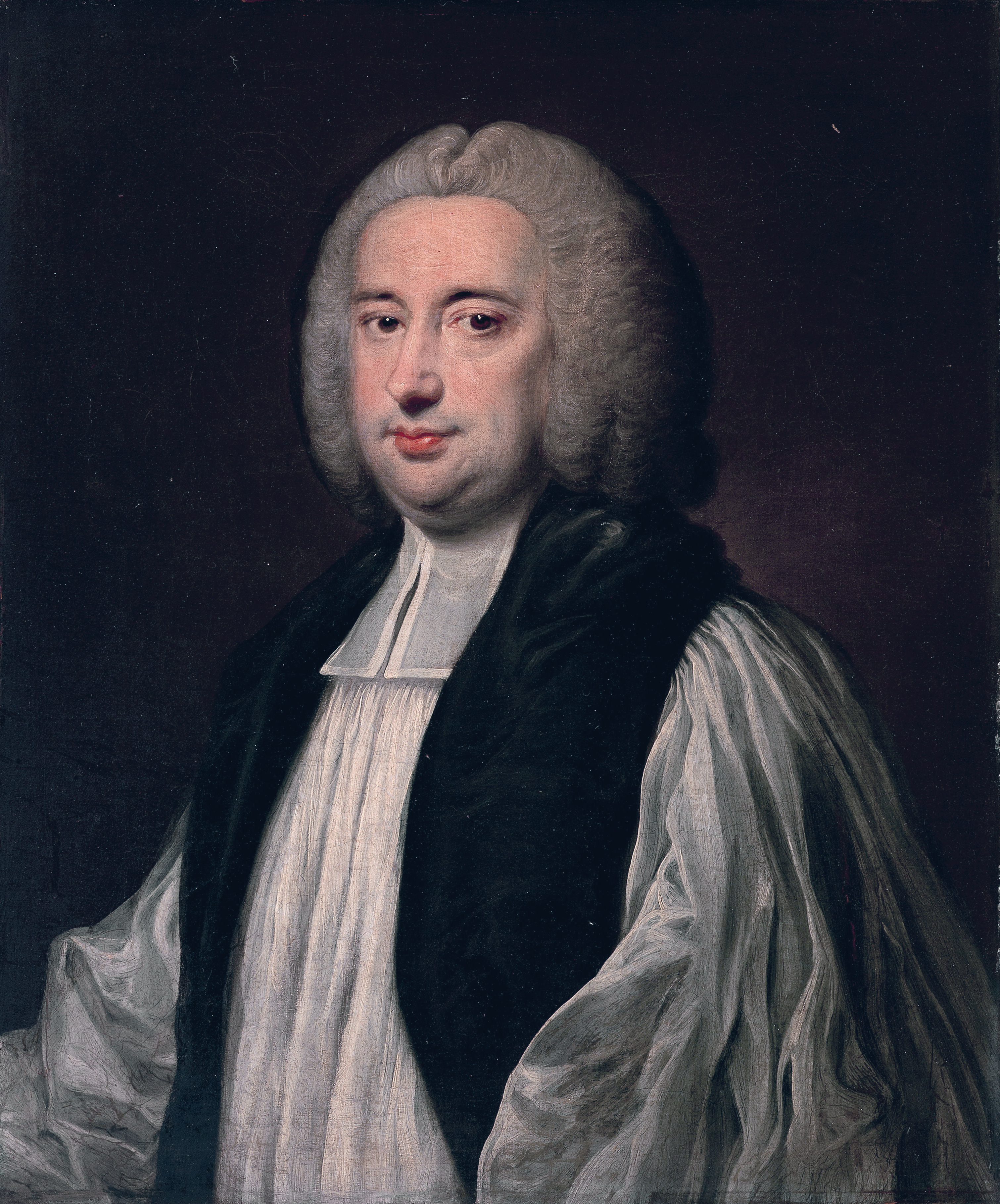 File:Richard Terrick (1710-1777), Bishop of London, by Nathaniel