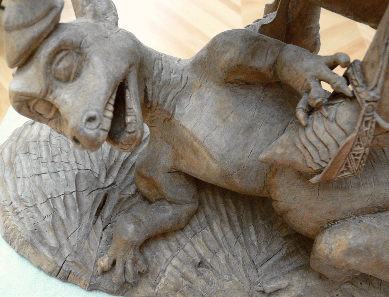 Drache (Mythologie) – Wikipedia