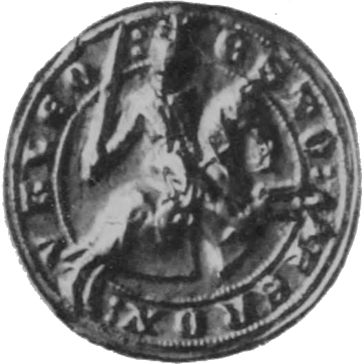 File:Robert Bruce V (seal).png