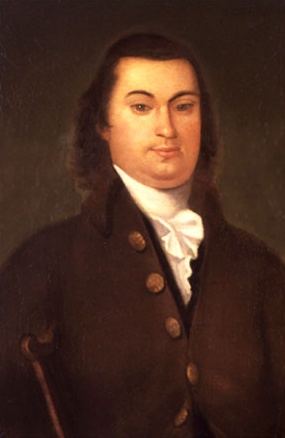 Robert R Livingston (1718 1775)