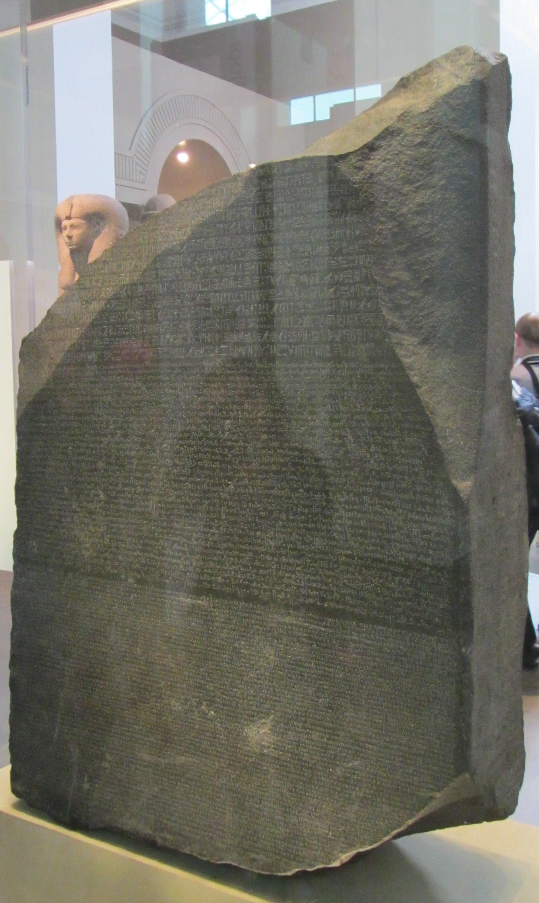 http://upload.wikimedia.org/wikipedia/commons/6/68/Rosetta_Stone_at_the_British_Museum.jpg