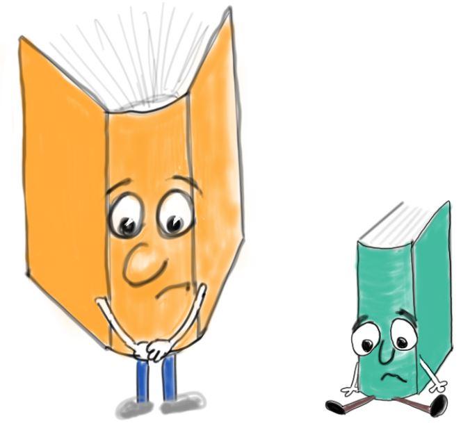 File:Sad lonely books.jpg - Wikimedia Commons