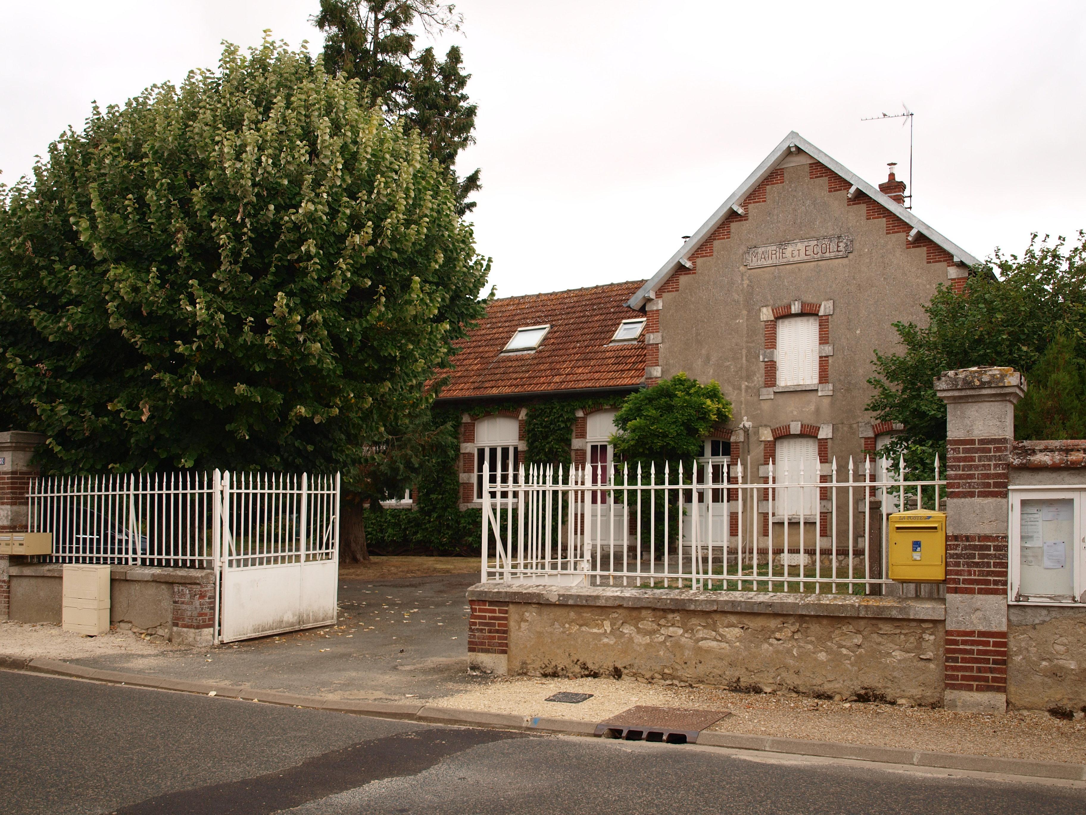 Saint-Cloud-en-Dunois