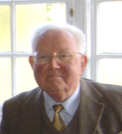Professor Sam Edwards