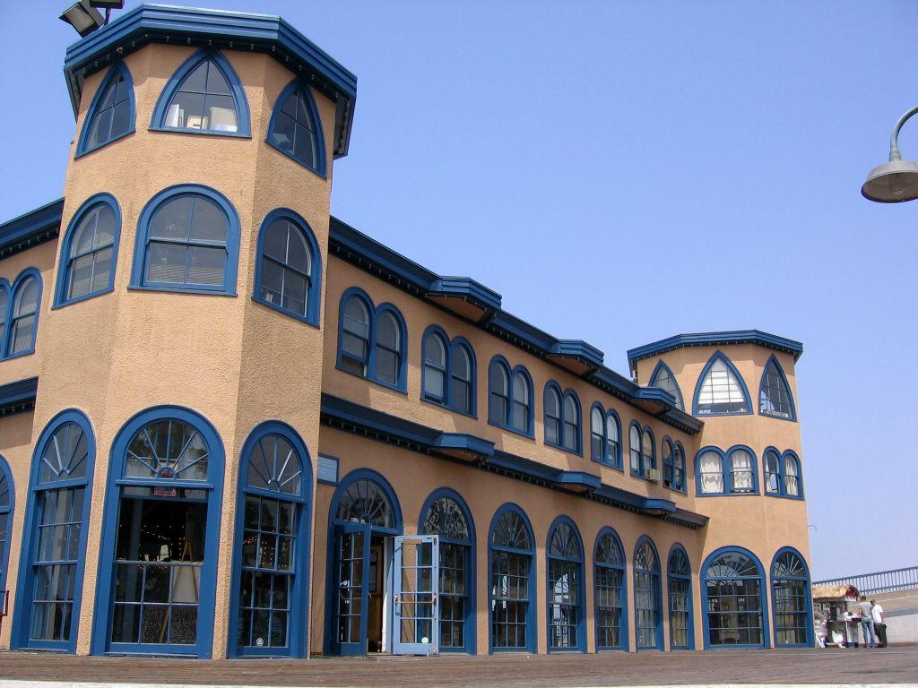 Santa Monica Looff Hippodrome