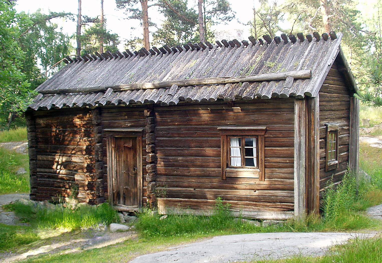 File Seurasaari Holzhaus Jpg Wikimedia Commons