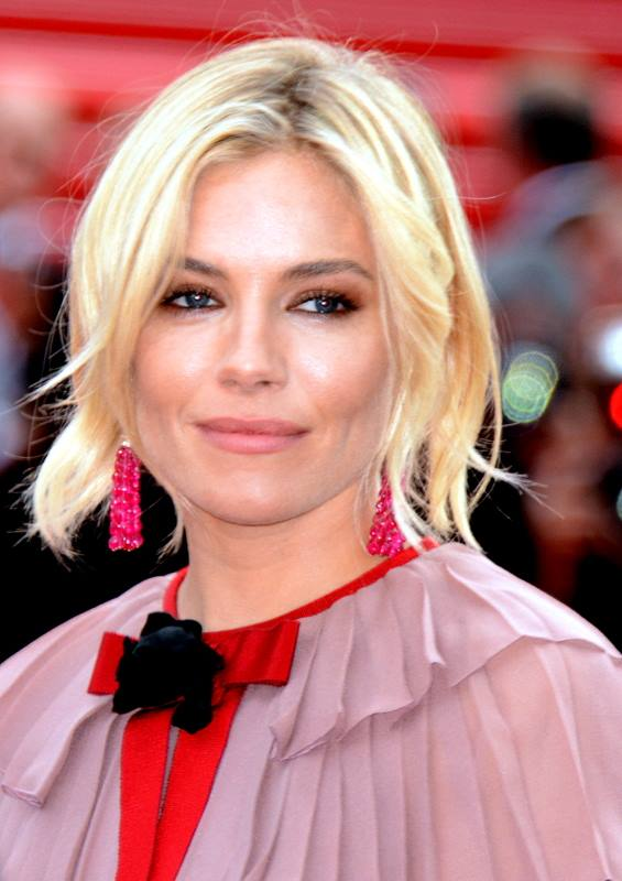Photo of Sienna Miller