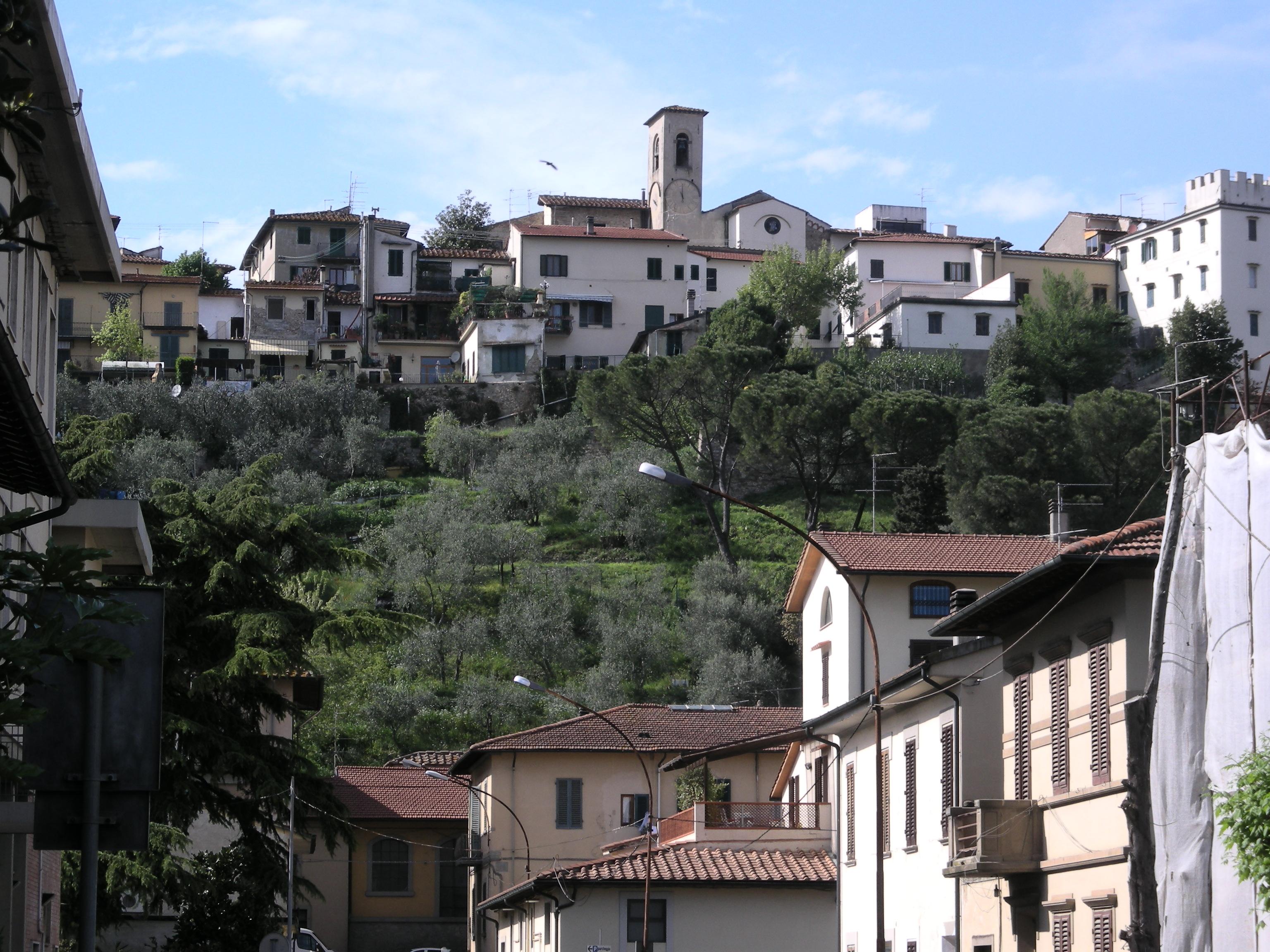 Signa Italy  city photo : Signa castello01 Wikipedia, the free encyclopedia