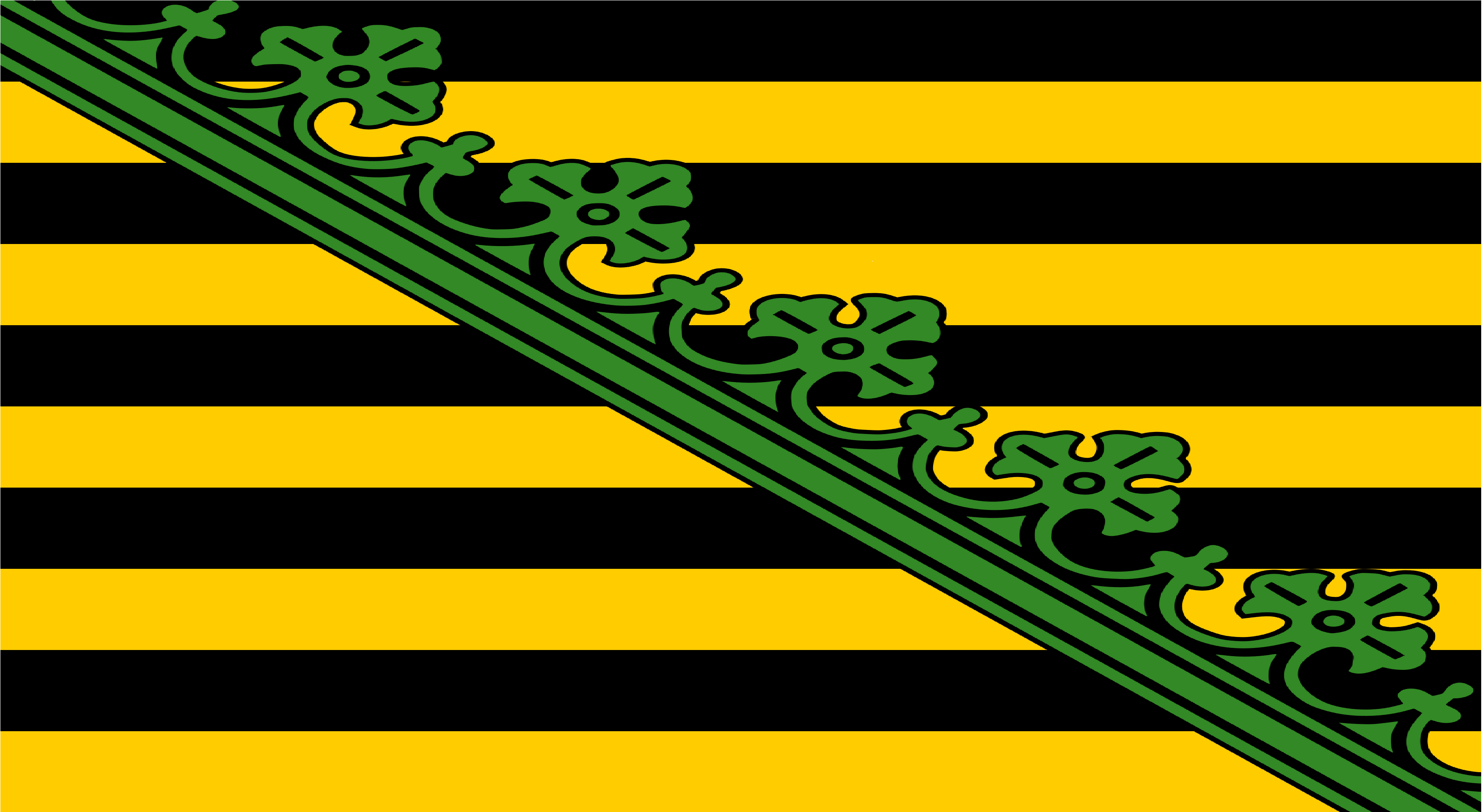 File:Similar USA flag of Wettin House from Saxony.png ...