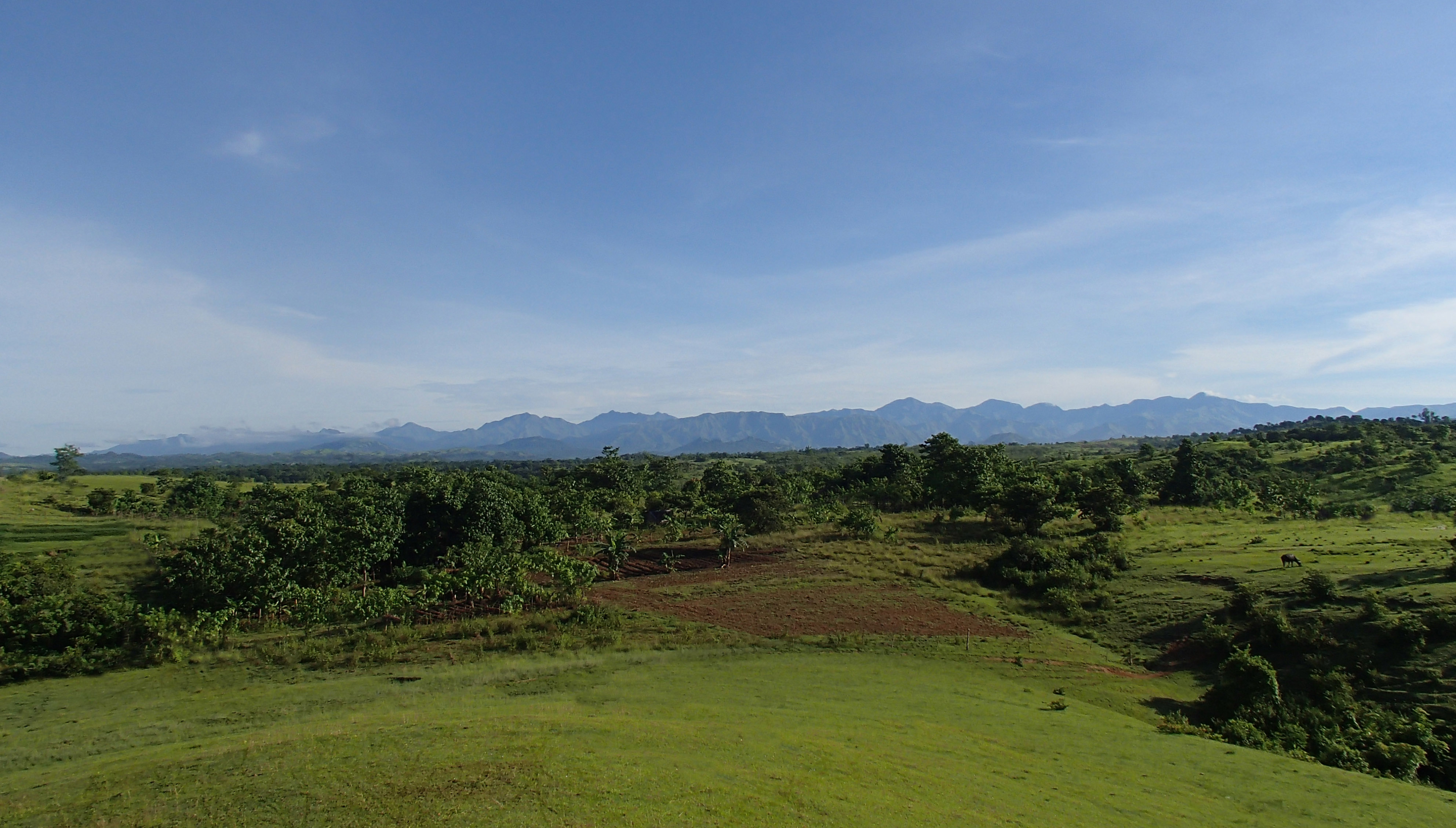 Occidental Mindoro - Wikipedia