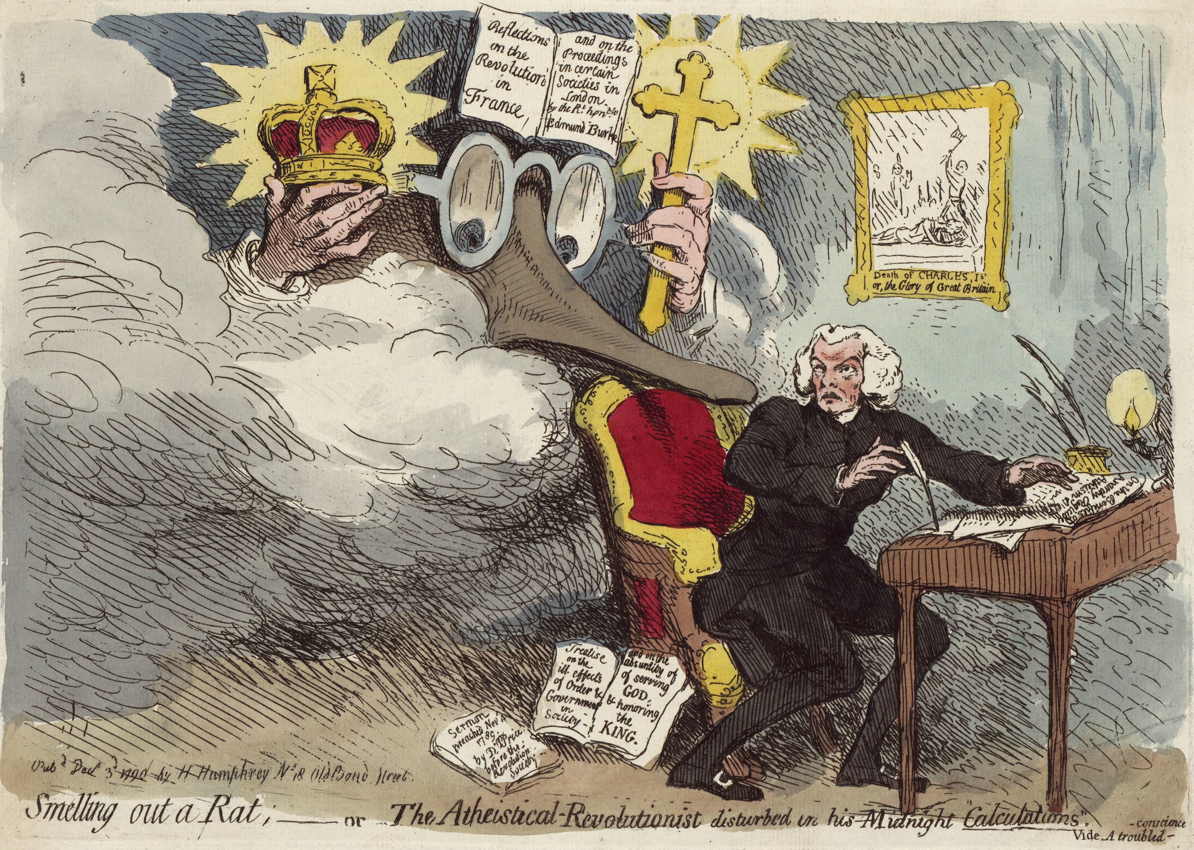 Origins of french revolution essay