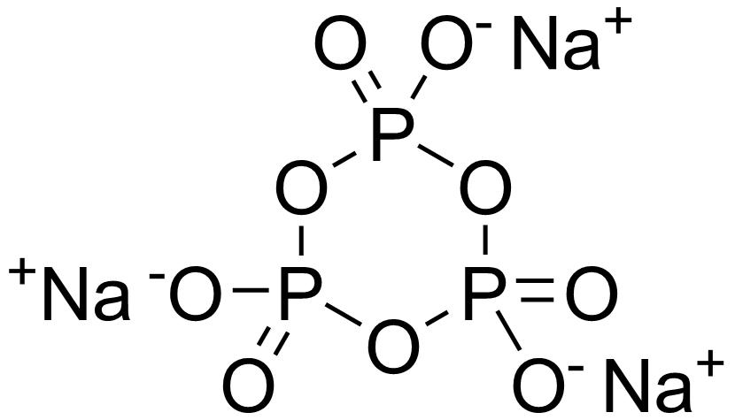 Sodium trimetaphosphate - Wikipedia