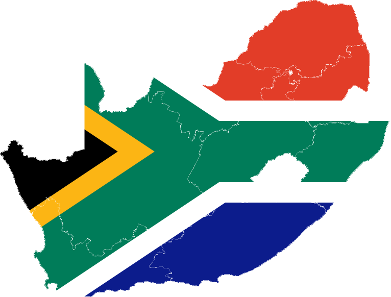 File:South Africa provinces + flag back.png