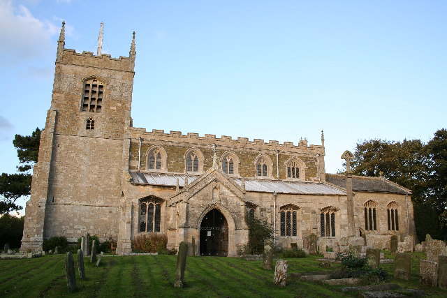 File:St.Mary's church, Winthorpe, Lincs. - geograph.org.uk - 76178.jpg