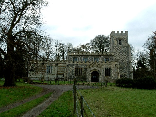 File:St. Mary the Virgin, Drayton Beauchamp - geograph.org.uk - 87564.jpg