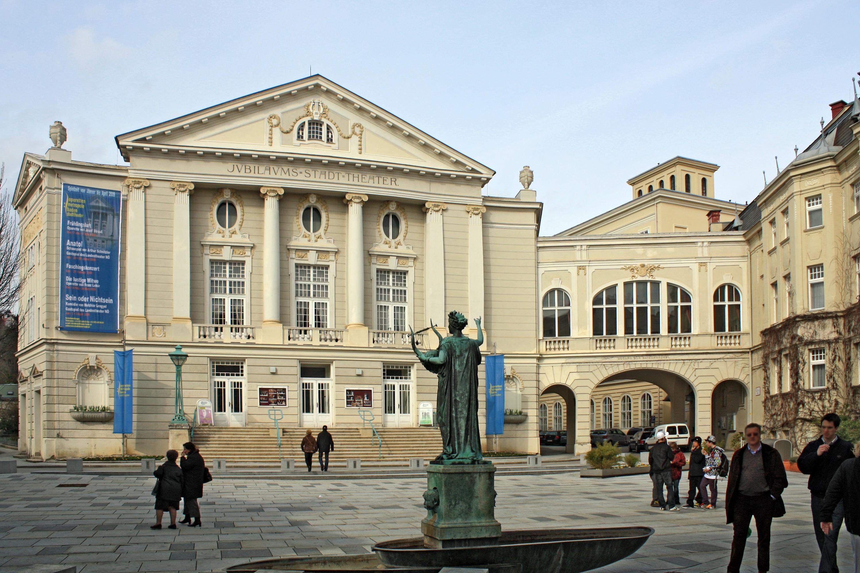 Theater Baden Bei Wien
