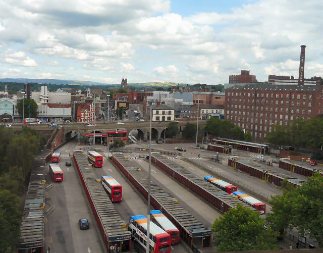 Stockport, Greater Manchester, England