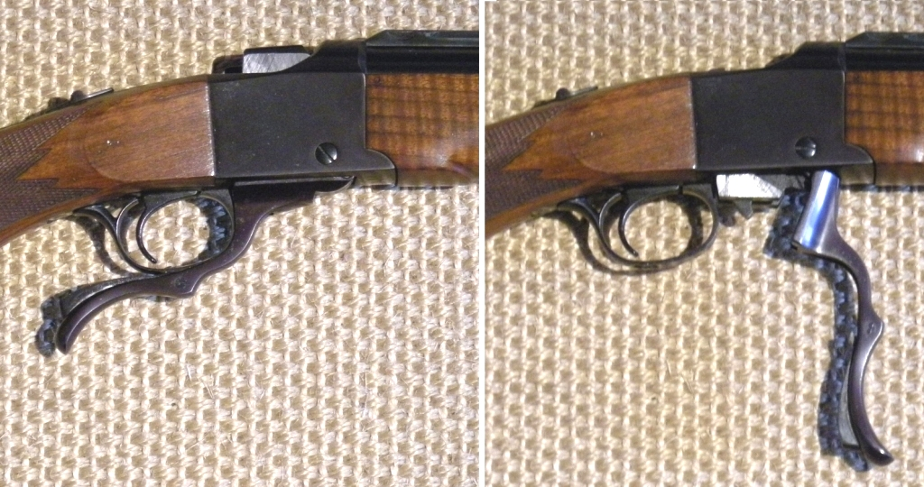 Ruger No  1 - Wikipedia