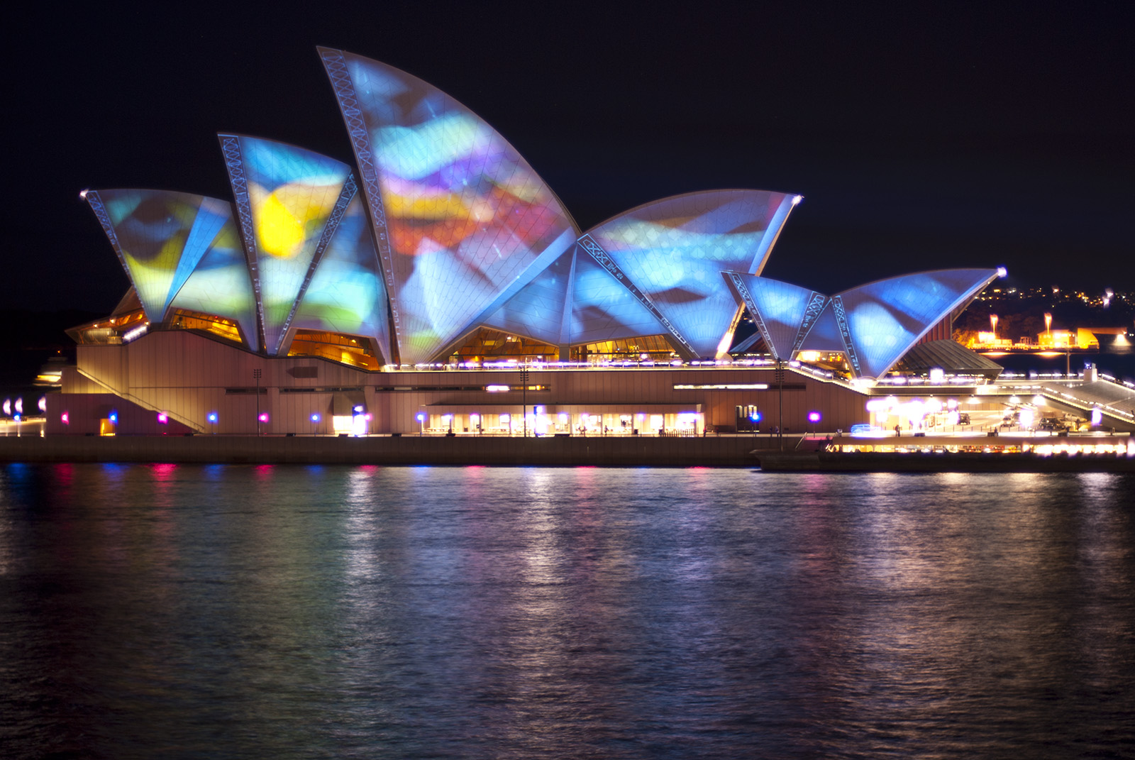 Sydney Opera House Arts And Crafts