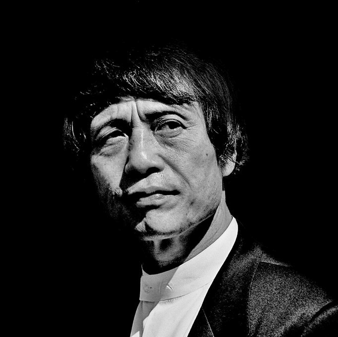 Photo of Tadao Ando