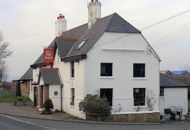 Creative Commons image of The Abergavenny Arms in Lewes
