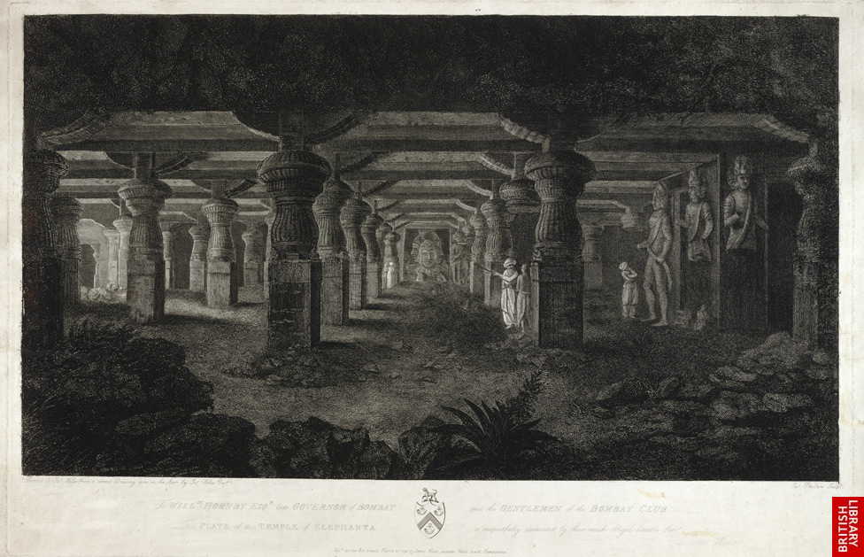 Drawing Lines James Rachels Summary : File the temple of elephanta line engraving by james