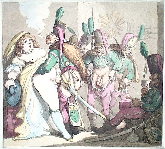 Thomas Rowlandson (27)