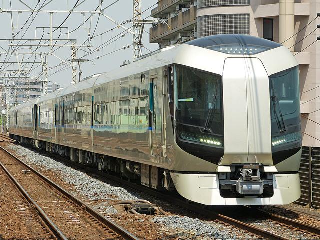 東武500系(2017å¹´5月22æ—\撮影)