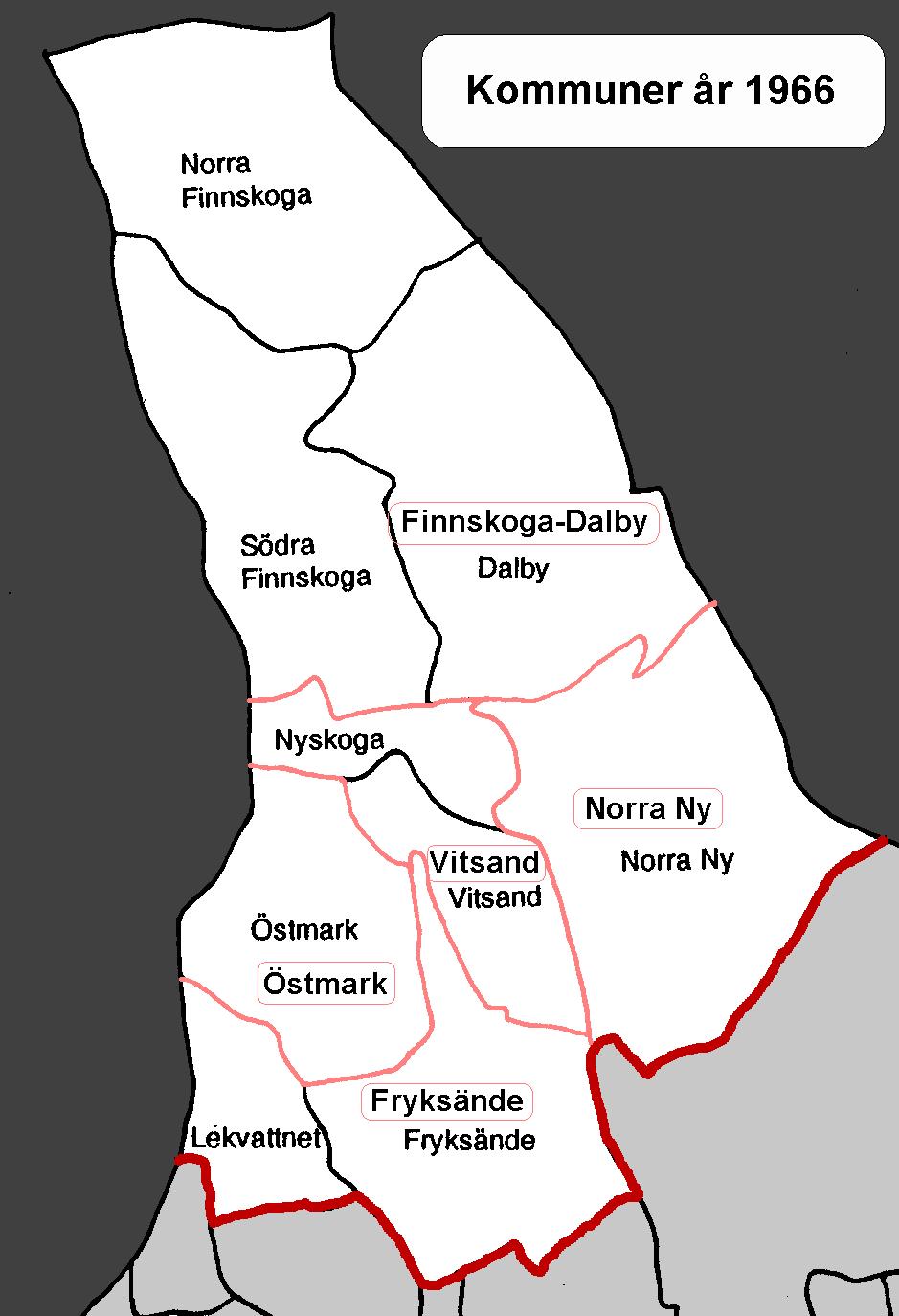 norra ny- nyskoga online dating)