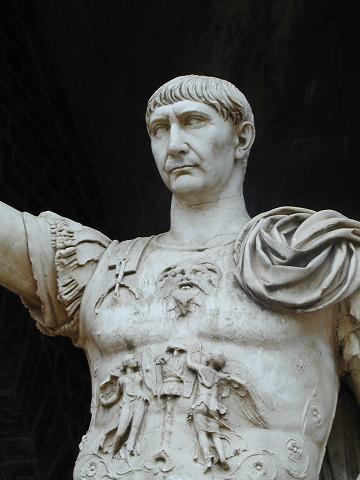 pliny trajan correspondence Pliny the younger's letter to emperor trajan regarding the christians, and trajan's response from the internet history sourcebooks project and w s davis, ed, readings in ancient history (1912-3) pliny to trajan.