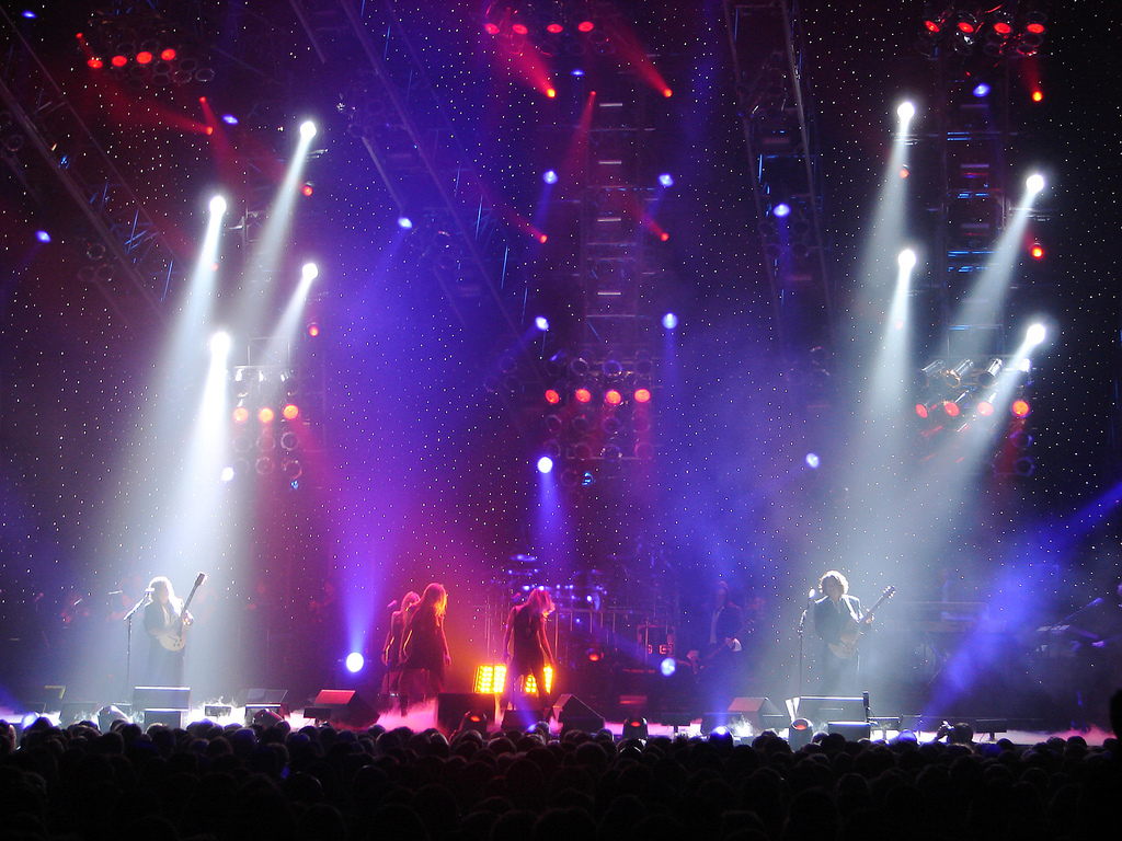 Will Tso Tour In