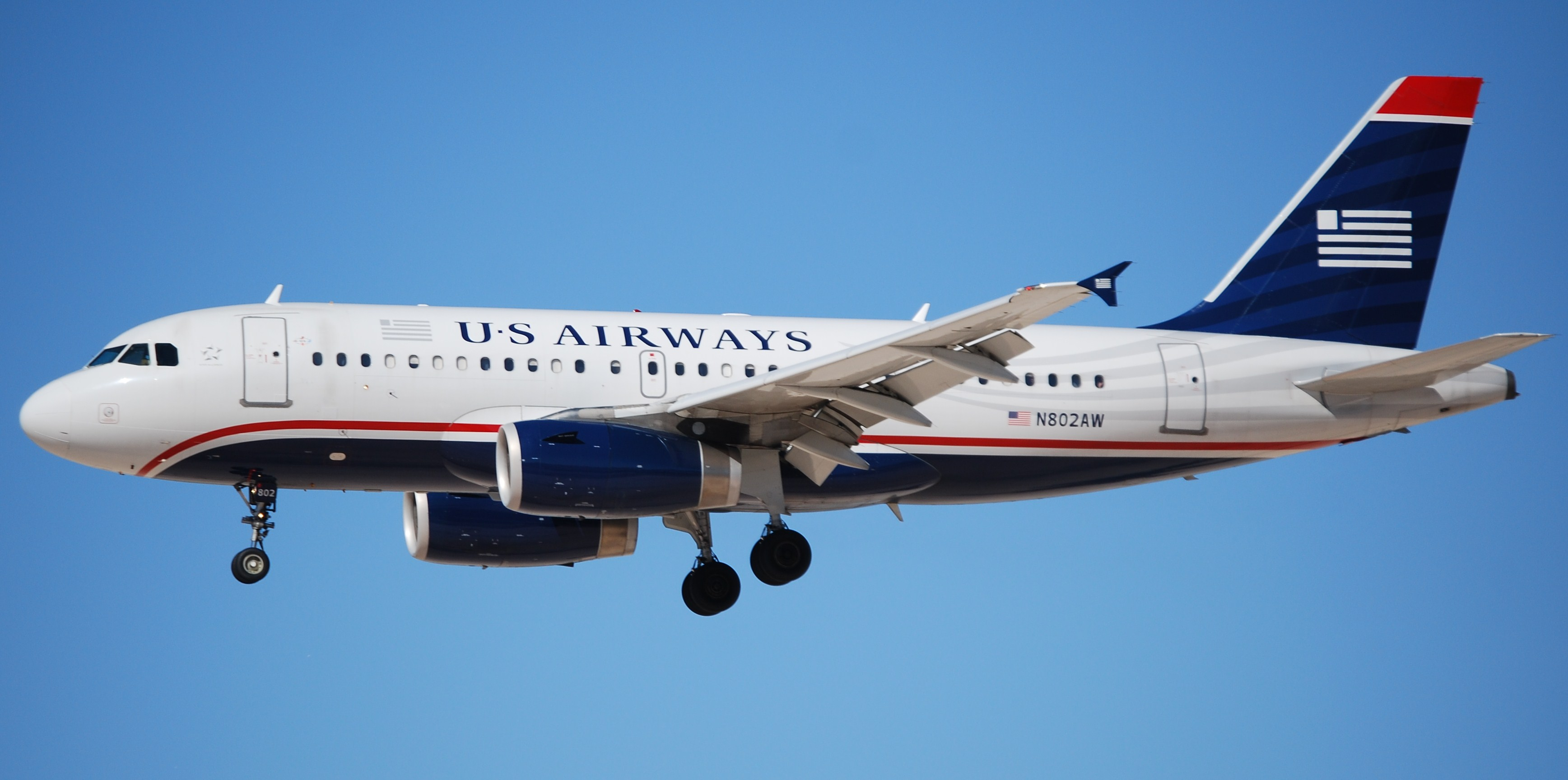 an overview of the united states airline industry