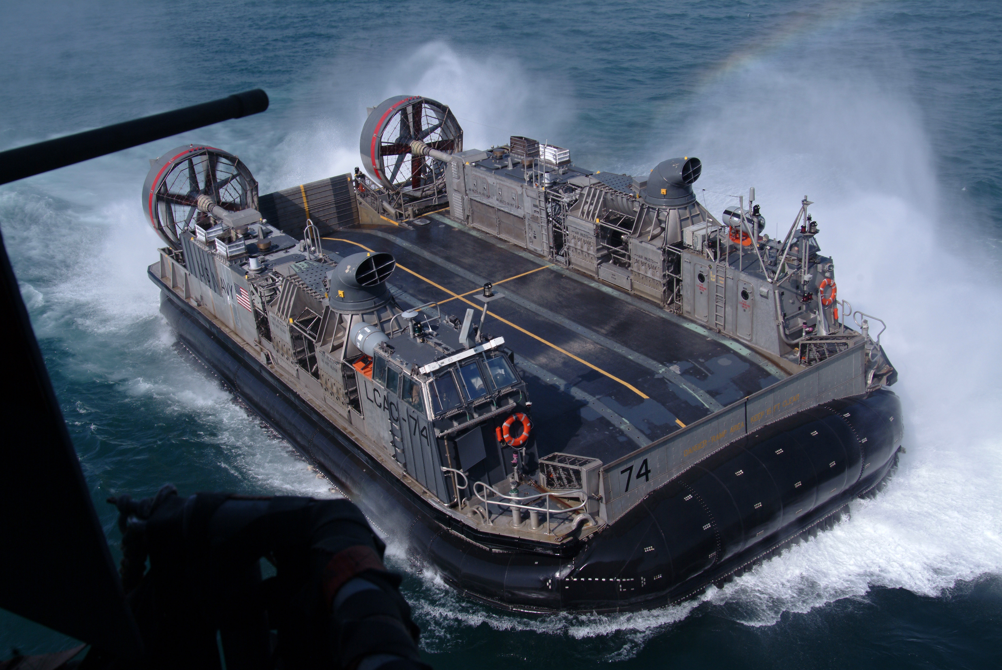 Landing Craft For Sale Us