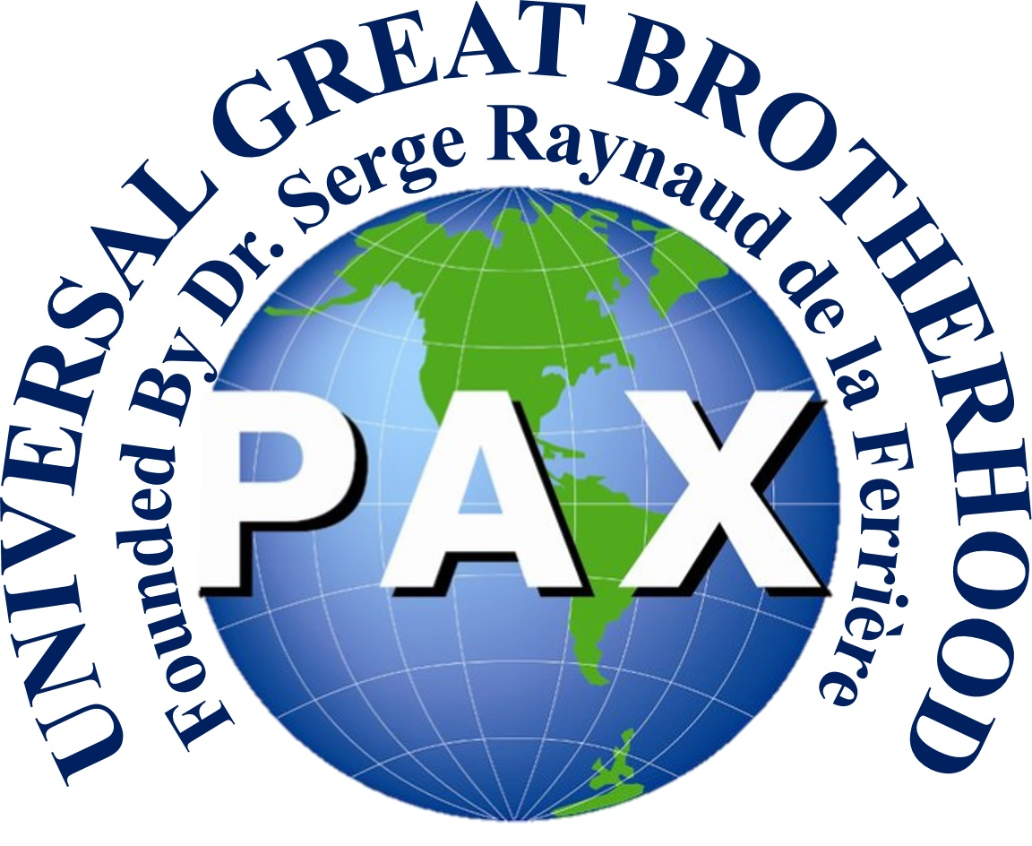 Universal Great Brotherhood - Wikipedia