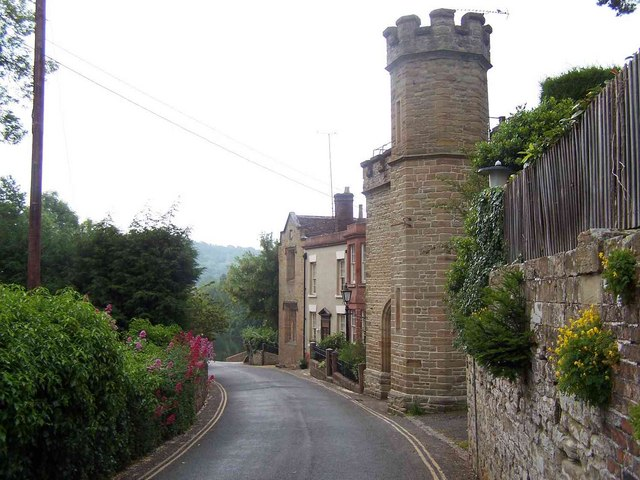 Upper Arley Photo credit: Geoff Pick
