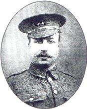 William Young (VC) Scottish recipient of the Victoria Cross