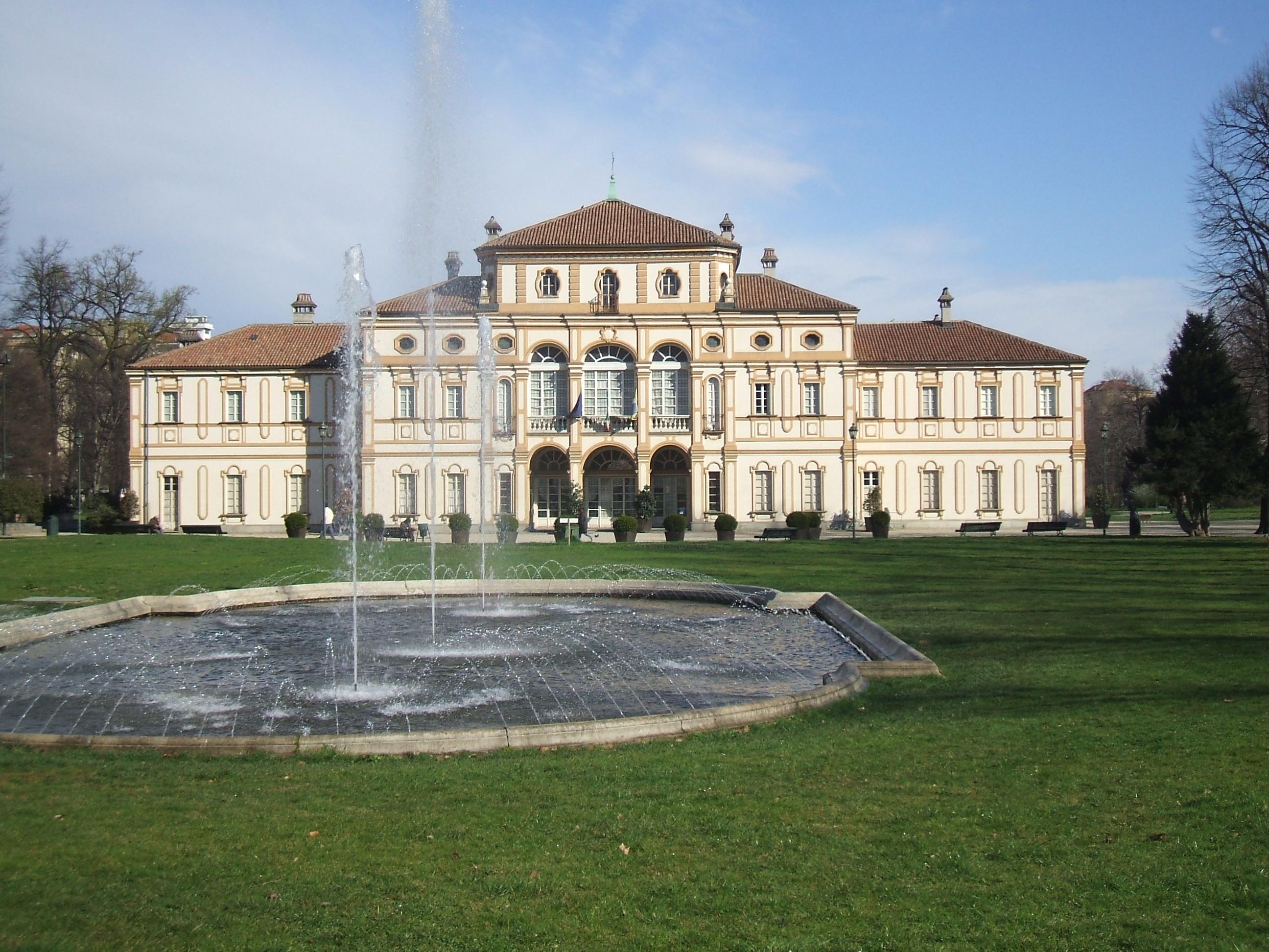 Villa La Tesoriera Torino Maria Giovanna Battista Clementi
