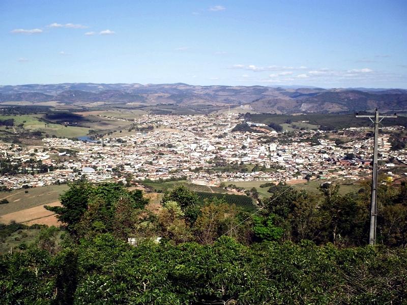São Gonçalo do Sapucaí Minas Gerais fonte: upload.wikimedia.org
