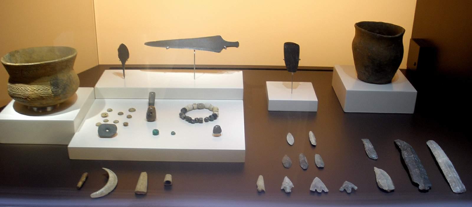File vitoria bibat objetos de la edad del cobre jpg - Objetos de cobre ...