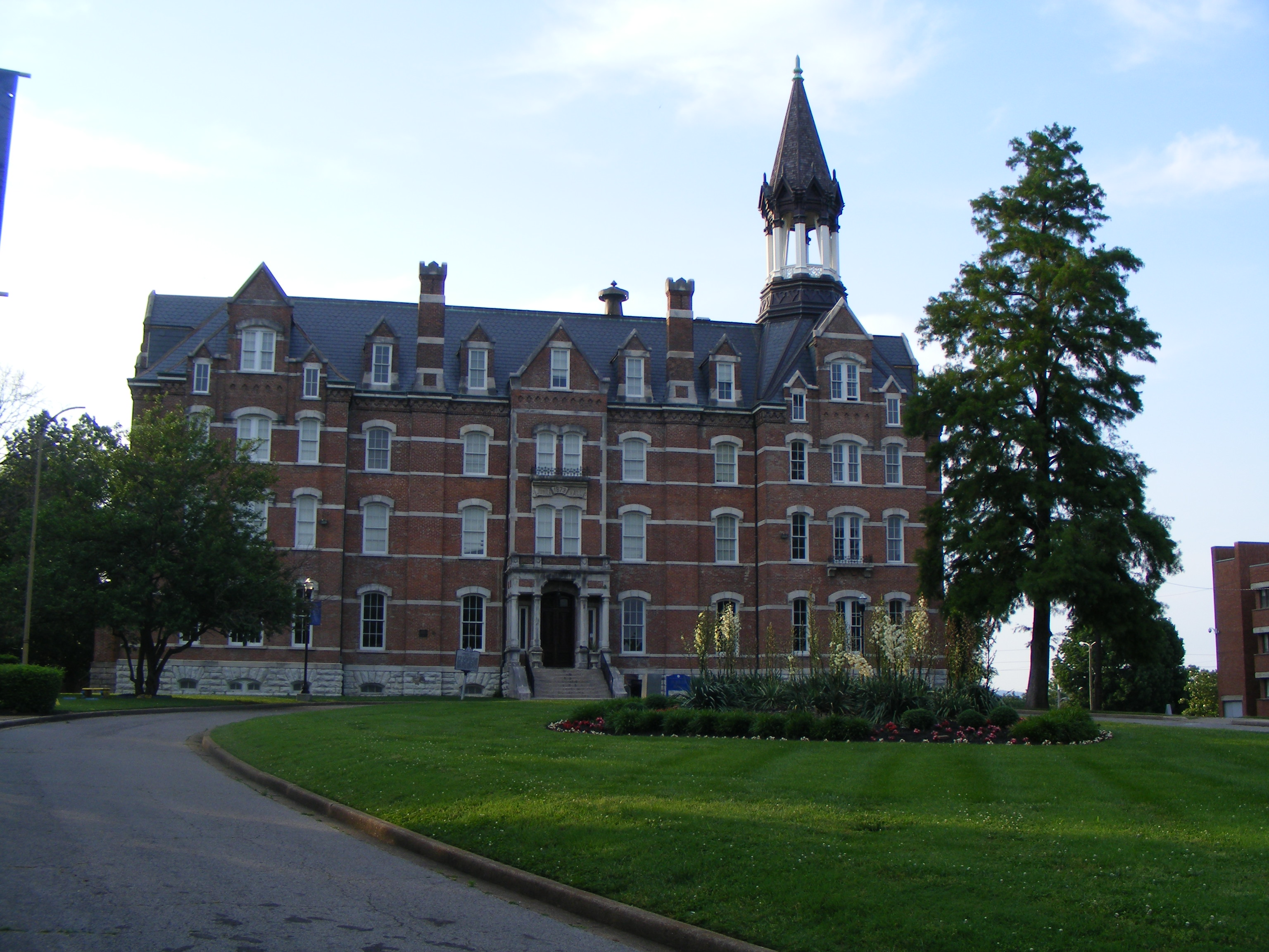 image of Fisk University